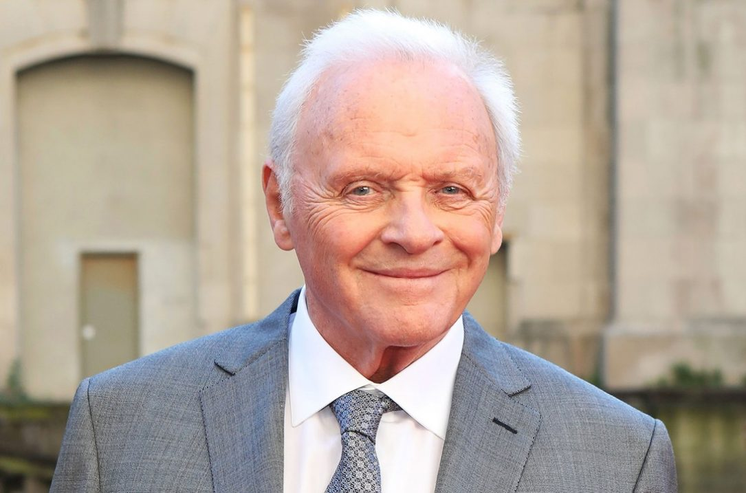 Anthony Hopkins, Gabriel Grams/FilmMagic