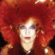 Toyah, sulla cover di Good Morning Universe (The Very Best Of Toyah)
