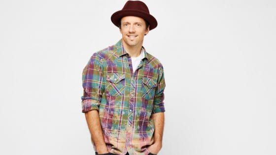 Jason Mraz - Look for the Good - intervista - foto di Jen Rosenstein