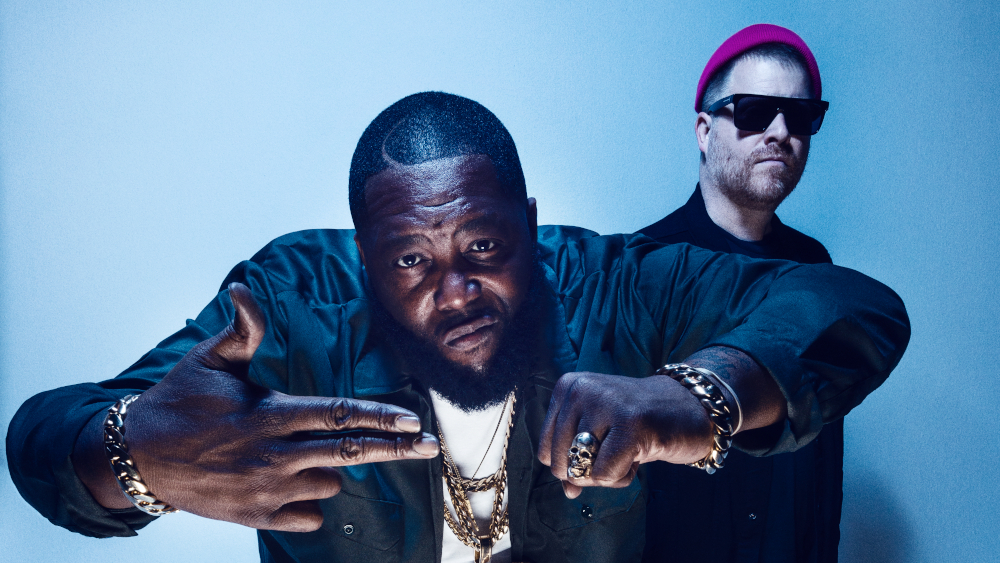 Run The Jewels - RTJ4 - intervista