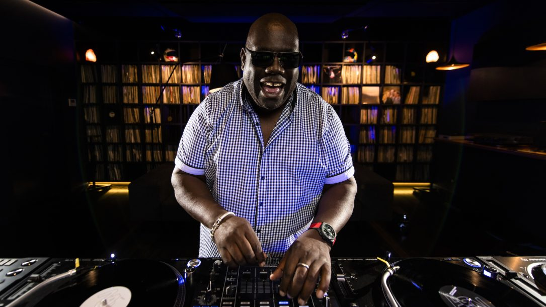 Carl Cox suonerà all'evento benefico Set For Love