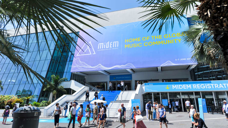 Midem Digital Edition