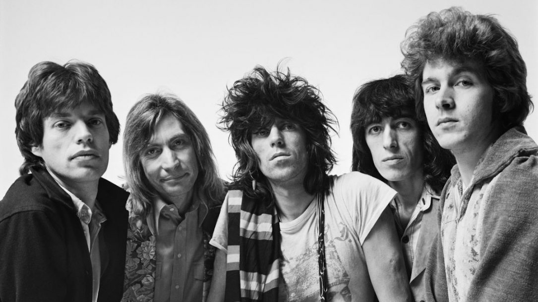 Rolling Stones - Scarlet feat. Jimmy Page