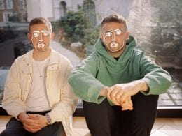 Disclosure - Energy - foto di Hollie Fernando