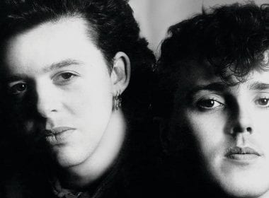Shout - Tears For Fears - Songs from the Big Chair