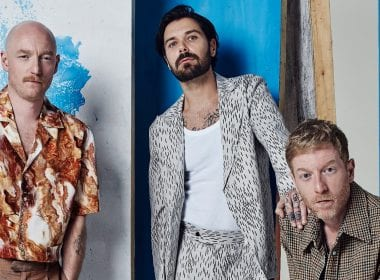 Biffy Clyro - A Celebration of Endings