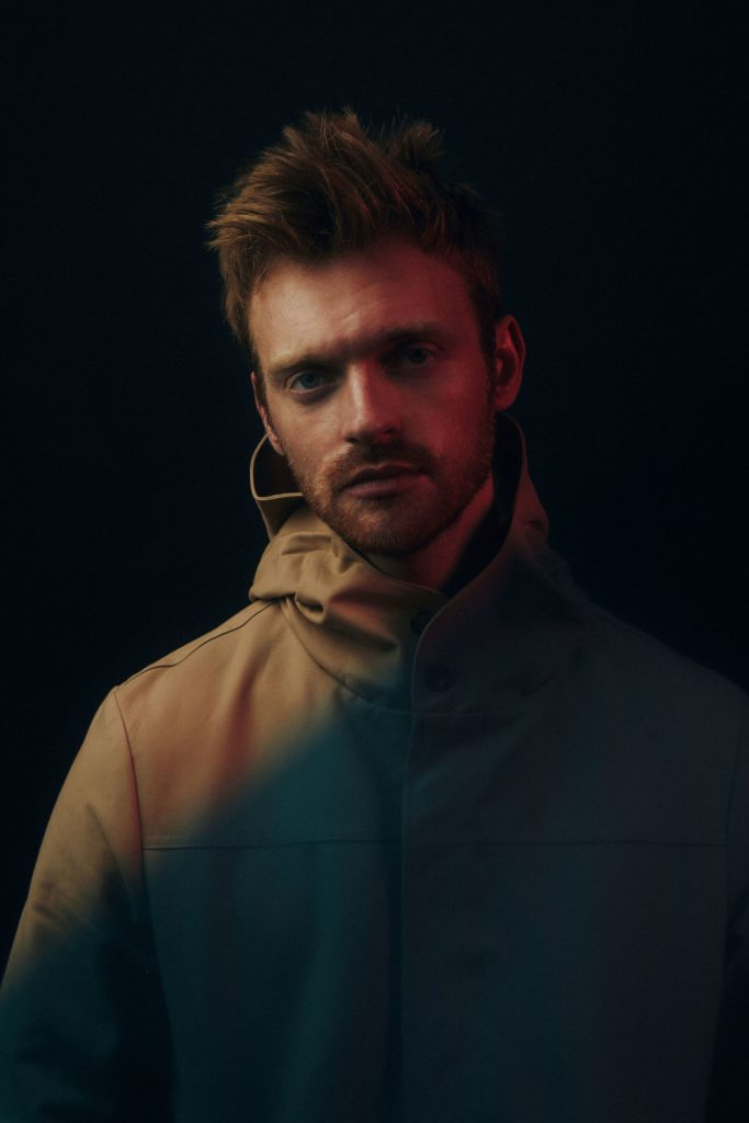 Finneas - intervista - 2 - foto di Matty Vogellow