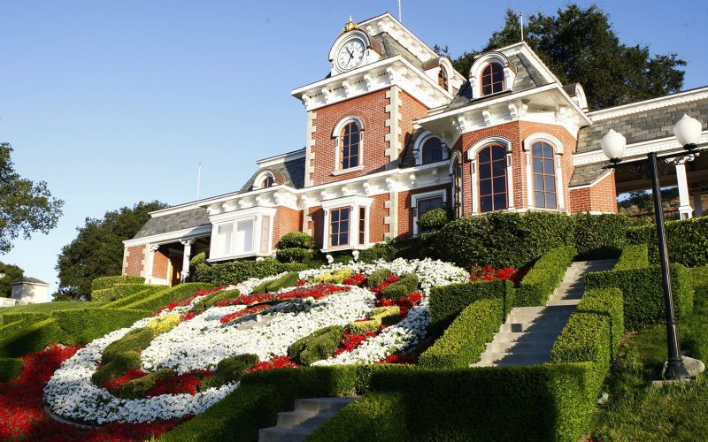 Neverland, il ranch di Michael Jackson, Trae Patton/NBC/NBCU Photo Bank via Getty Images