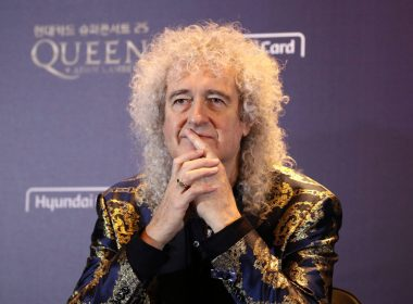Brian May / Chung Sung-Jun/Getty Images