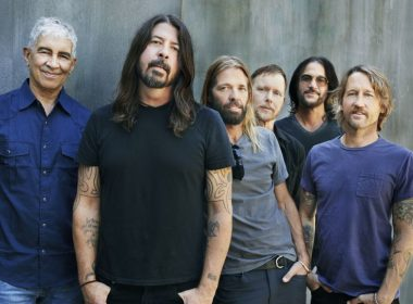 Foo Fighters - cover story - Billboard Italia - febbraio 2021