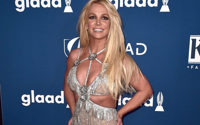 Britney Spears/Alberto E. Rodriguez/Getty Images