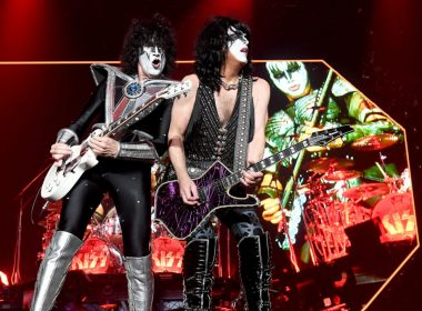 Kiss, Kevin Winter, Getty Images for ABA
