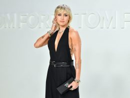 Miley Cyrus, Amy Sussman, Getty Images