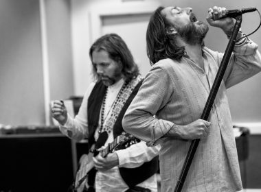The Black Crowes - intervista - 2