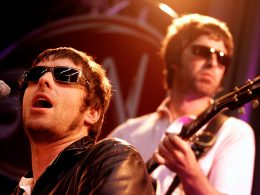 Oasis fratelli Gallagher