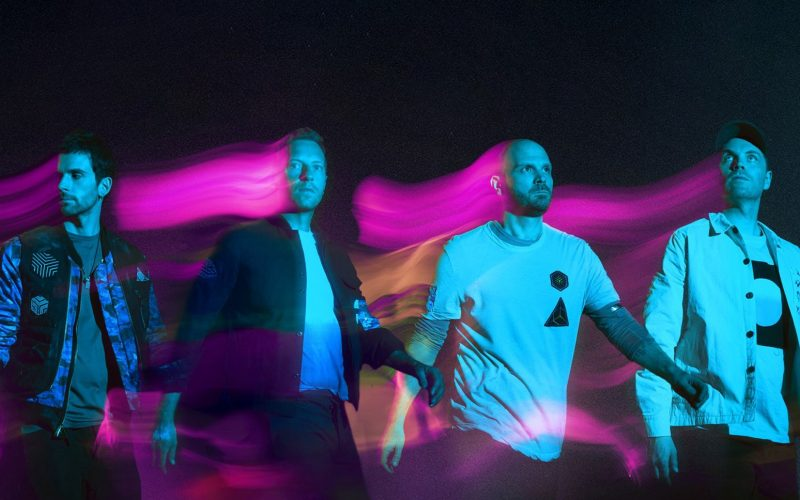 Coldplay, Dave Meyers