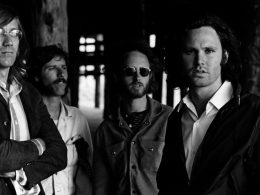 The Doors_Photo Taken by Henry Diltz