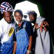 The Fugees. Paul Natkin/WireImage