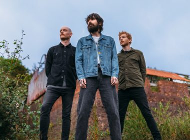 Biffy Clyro - intervista - The Myth of the Happily Ever After - foto di Kevin J Thomson
